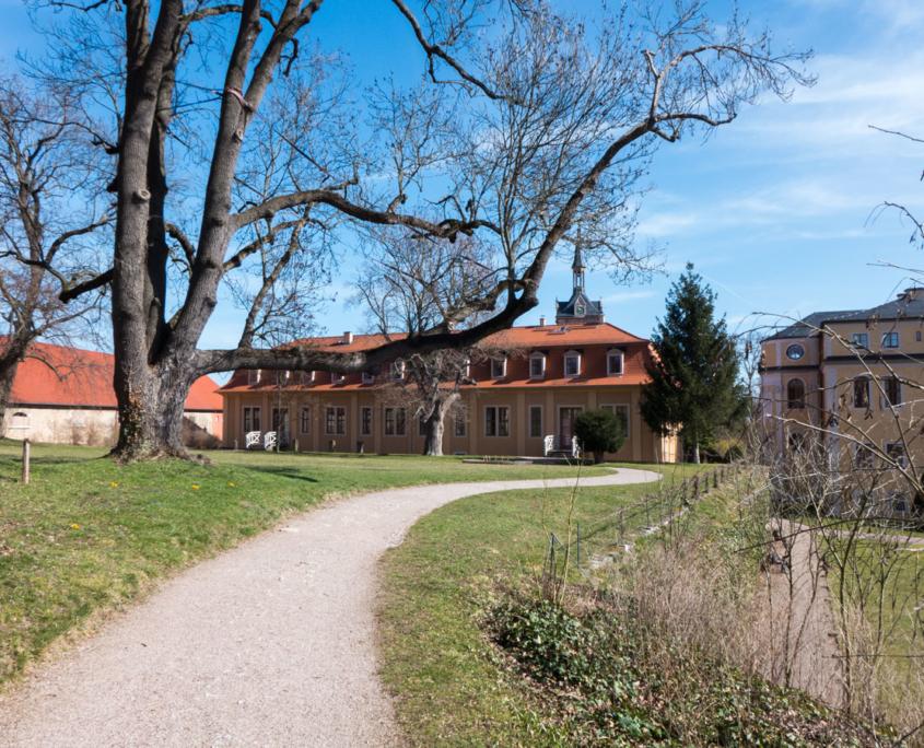 Franz Liszt-Duo mit Abschlusskonzert auf Schloss Ettersburg