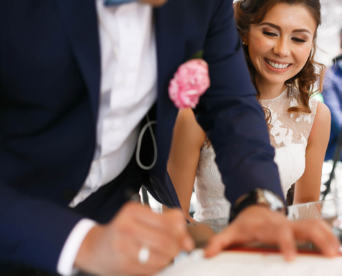 Warum ein Ehevertrag sinnvoll sein kann