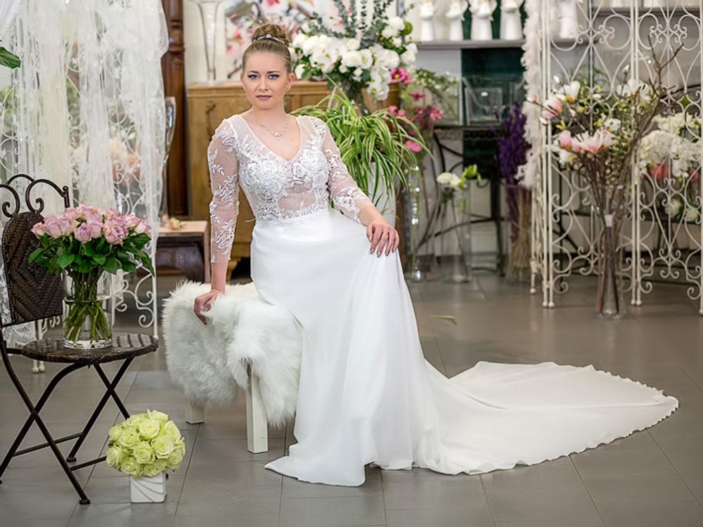 Brautkleid Ratgeber - professionell glamouröse Hochzeitskleider kaufen