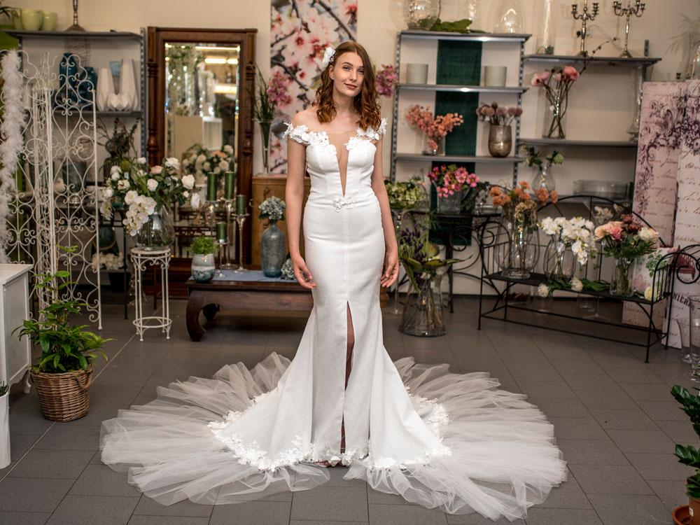 Brautkleid kaufen für den schönsten Tag im Leben