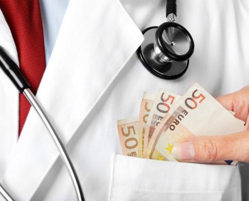 Private Krankenversicherung was Sie wissen sollten