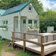 Sie wollen ein Tiny House kaufen?