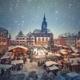 Weihnachtsmärkte Saale-Unstrut sind beliebt