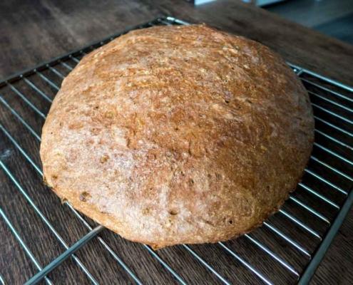 leckeres Brot selber backen