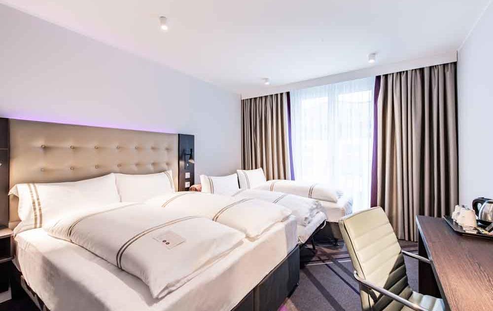 Premier Inn ist ein kostengünstiges Leipziger Familienhotel