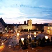 Leipzig mit Kindern erleben