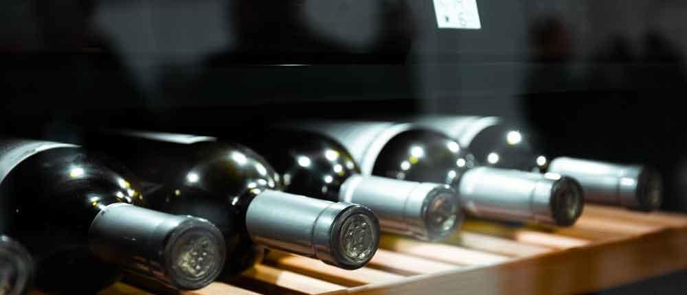 Weinkühlschrank kaufen für richtige Weinlagerung