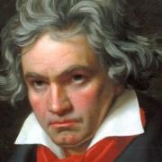 Polish Art Philharmonic spielt Ludwig van Beethoven 7. Sinfonien