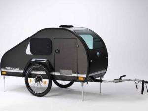 "Modyplast Fahrradwohnwagen ""Trekking"""