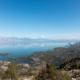 Skadar See im Montenegro Nationalpark gehört zu den schönsten Orten der Welt