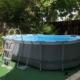 für das Schwimmbad im Garten einen Pool kaufen
