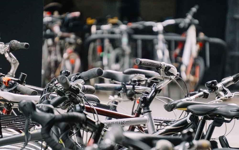 Hausratversicherung für Fahrrad Diebstahl abschliessen