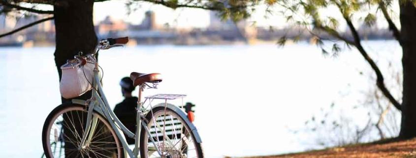 Fahrradversicherung abschliessen