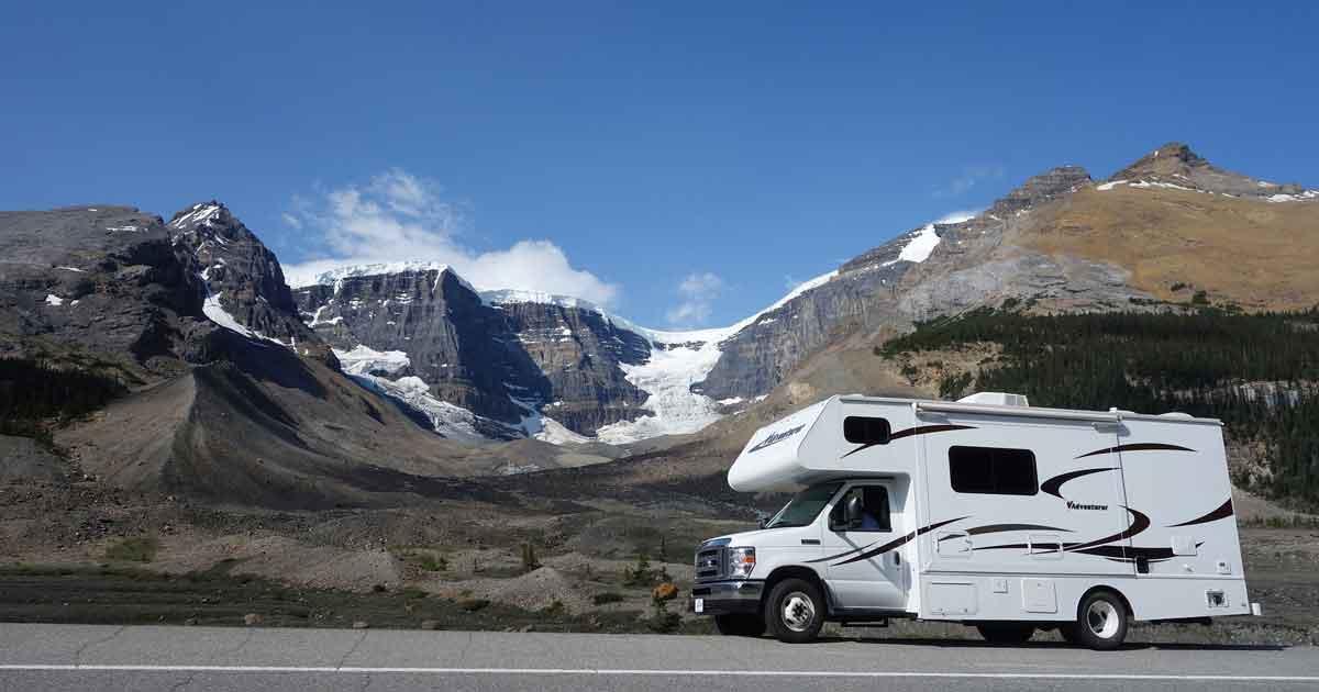 Campinurlaub im Wohnmobil in Kanada