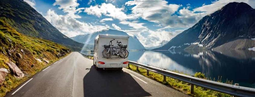 Wohnmobil Tour planen