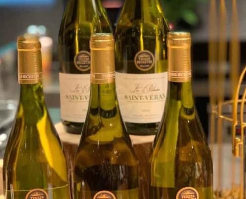 Chardonnay Saint Véran Les Préludes