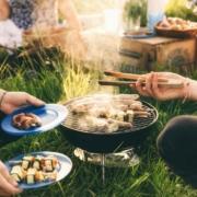 Wein und Grillen - die richtigen Weine zum Barbecue