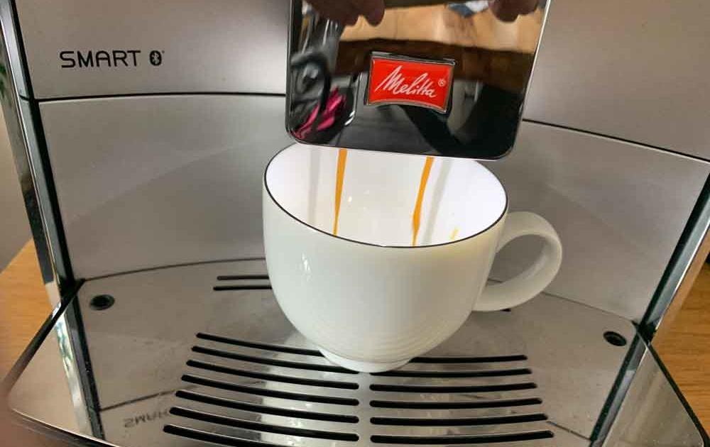 Kaffeevollautomat kaufen Ratgeber für Kaffeevollautomaten