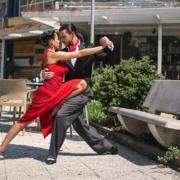 Tanzen trotz Corona