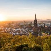 Freiburg Reisetipps für Singles und Familien